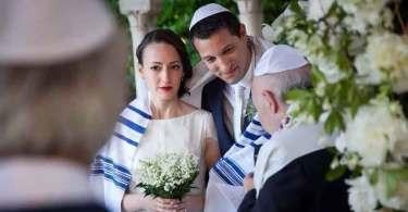 Judeus são impedidos de fazer 'casamento judaico' por crerem em Jesus