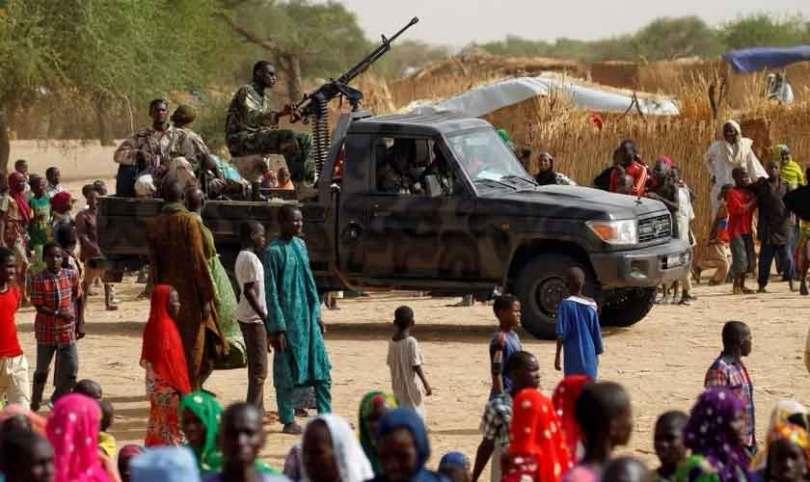 Extremistas islâmicos matam 20 cristãos em ataque a aldeia, na Nigéria