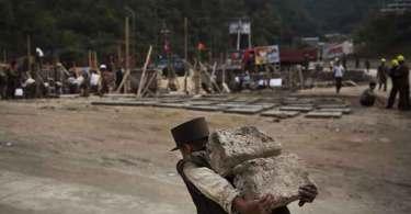 Cerca de 350 mil cristãos estão vivendo como escravos na Coreia do Norte