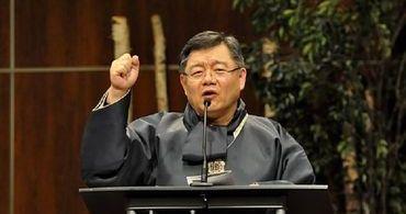 Pastor preso na Coreia do Norte decorou 700 versículos na prisão
