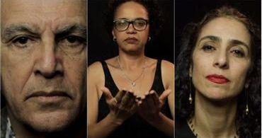 """Campanha #342Artes quer barrar """"onda conservadora"""""""