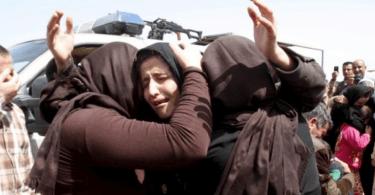 Estado Islâmico usa cristãs como escravas sexuais para recrutar estupradores