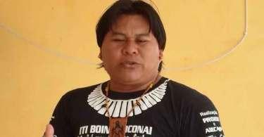 """Índio traduz Bíblia para sua tribo: """"O Evangelho purifica e valoriza nossa cultura"""""""