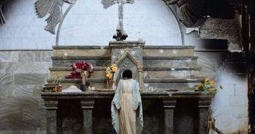 Situação dos cristãos de hoje é a pior da história, aponta novo relatório