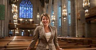 Cristianismo não é o único caminho para o céu, defende líder presbiteriana