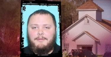 """Ex-mulher de atirador de igreja no Texas diz que """"ele tinha demônios dentro dele"""""""