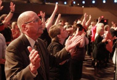 Cresce nos EUA número de evangélicos esquerdistas que abandonam o rótulo de evangélico