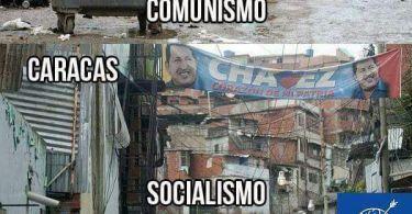 Comunismo, Socialismo e o Terrível Capitalismo