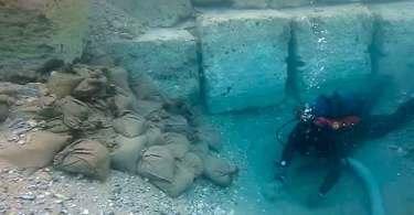 Arqueólogos encontram sinais da cidade de Corinto e comprovam relato bíblico