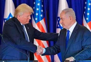 """""""Israel é o cronograma de Deus para o que acontece em todas as nações"""", diz pastor"""
