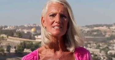 """""""Que as forças demoníacas contra Jerusalém sejam vencidas"""", diz filha de Billy Graham"""