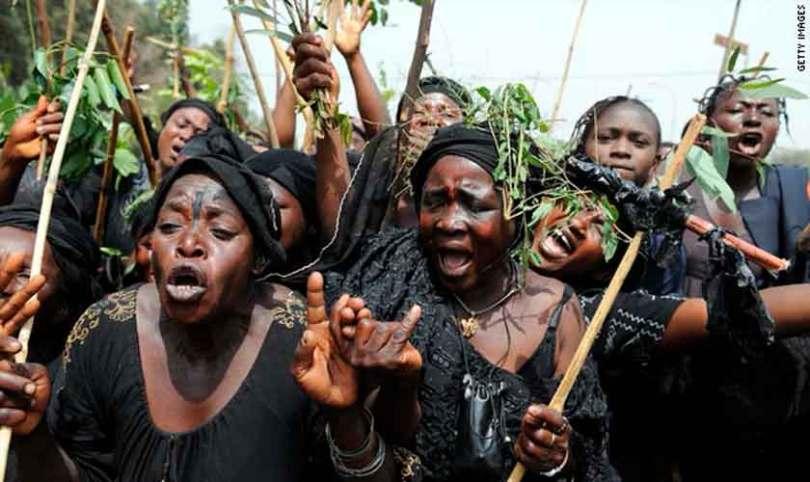 Mais de 100 cristãos são assassinados em ataque terrorista na Nigéria