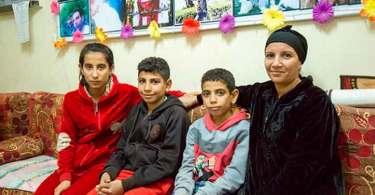 Cristão é morto na frente dos filhos por não negar a Jesus, no Egito