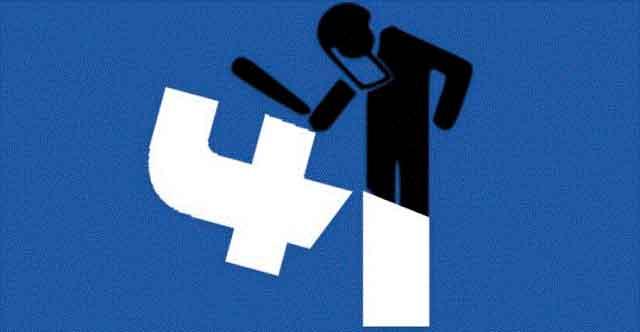 Por que o Facebook concede liberdade de expressão para radicais anticristãos e impõe censura nos cristãos?