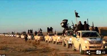 Rússia: EUA treinando ex-militantes do ISIS na Síria