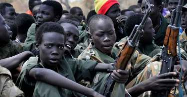 Boko Haram usou mais de 130 crianças em ataques suicidas no último ano