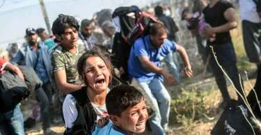 Crianças são forçadas a decidir 'se estão dispostas a morrer por Jesus', no Oriente Médio