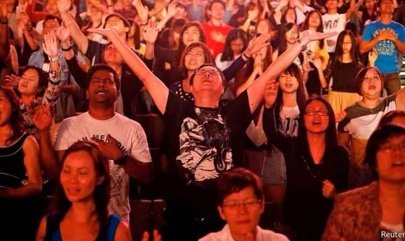Apesar da perseguição religiosa, Ásia tem mais de 200 milhões de evangélicos