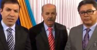 """Pastores resistem à perseguição na Bolívia: """"Maior é o que está conosco"""""""