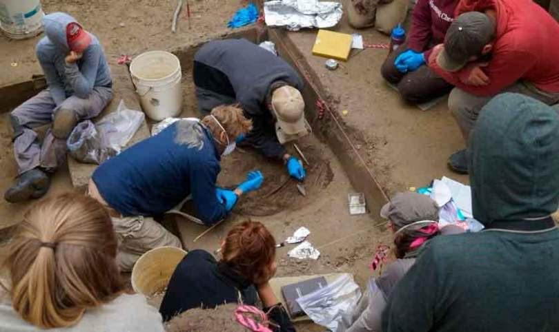 DNA encontrado no Alasca pode comprovar relato bíblico sobre a Torre de Babel