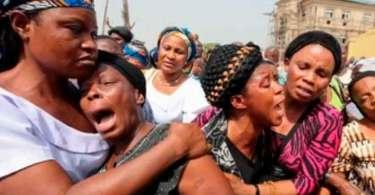 Grupo extremista ataca comunidade cristã e deixa 75 mortos, na Nigéria