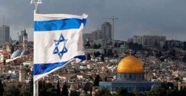 Embaixada dos EUA em Jerusalém será inaugurada em maio