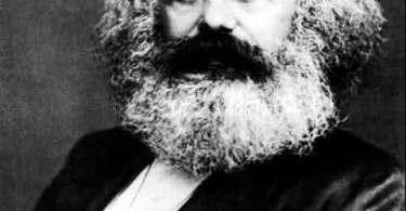 Karl Marx, o pai do Comunismo. O homem que queria se vingar contra Deus