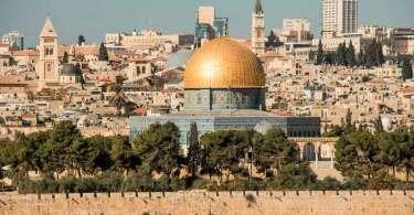Acontecimentos em torno dos 70 anos de Israel cumprem profecias bíblicas, diz pastor