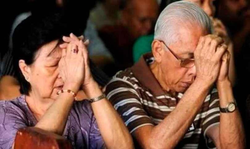 Cristãos serão julgados pela sharia para saber se poderão deixar o islã, na Malásia