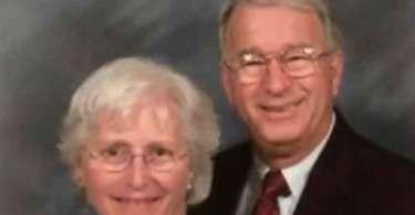 Esposa de pastor é queimada viva em sua própria casa, nos EUA