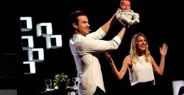 "Casal celebra milagre após 8 anos de infertilidade: ""Prova da fidelidade de Deus"""