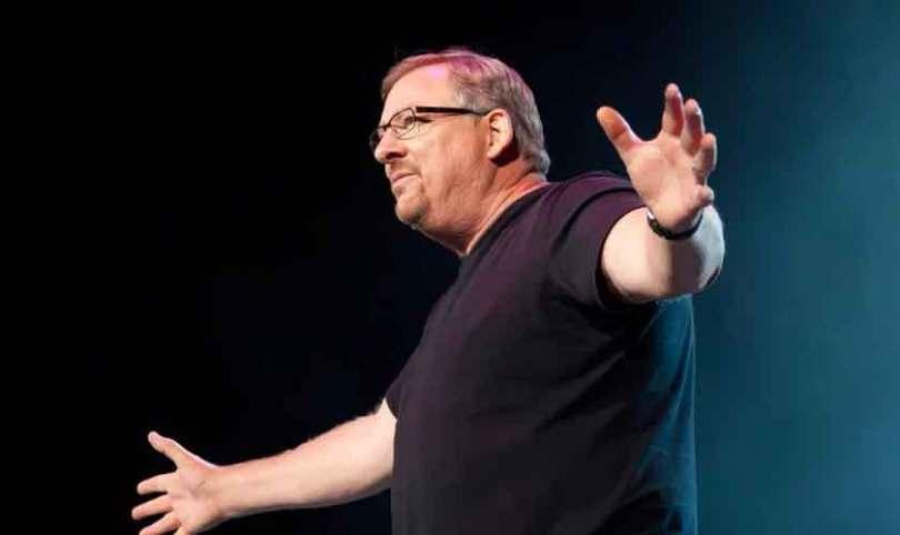 O avivamento só acontecerá quando houver unidade na Igreja, diz Rick Warren