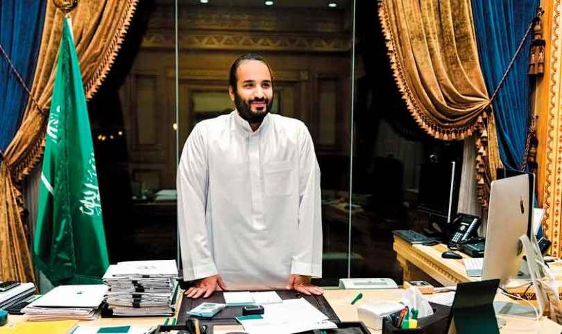 Príncipe herdeiro da Arábia Saudita propõe reforma do islamismo