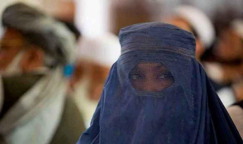 Filha de líderes do Talibã abandona terrorismo após ser curada por Jesus