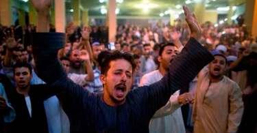 Multidões se rendem a Cristo após onda de ataques em igrejas no Egito