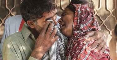 Cristã é queimada viva por se recusar a casar com muçulmano, no Paquistão
