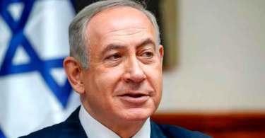 Primeiro-ministro de Israel pede o fim de acordo nuclear entre potências mundiais e Irã