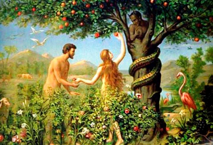 Adão e Eva foram pessoas reais, ou apenas um mito?