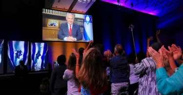 Israel anuncia apoio aos cristãos perseguidos no Irã