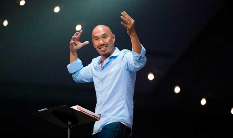 """Pastor alerta cristãos frios na fé: """"Temos que estar dispostos a sofrer"""""""