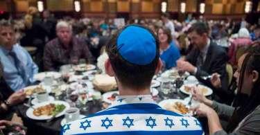 """Judeus que seguem Jesus são cidadãos de """"segunda classe"""" em Israel, diz líder messiânico"""