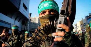 Israel propõe trégua na fronteira de Gaza e Hamas responde com ataques incendiários