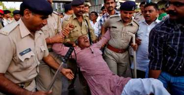 EUA pedem que Índia proteja os cristãos e condena ataques contra minorias