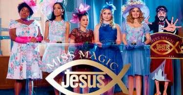 Série da Netflix associa Jesus a sexo e aborto, revoltando cristãos