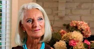"""""""Os médicos operam, mas é Deus quem cura"""", diz Anne Graham sobre câncer"""