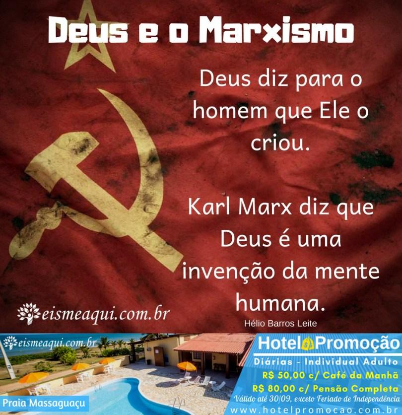 Deus e o Marxismo