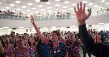 Evangélicos poderão colocar um candidato de direita na presidência do Brasil