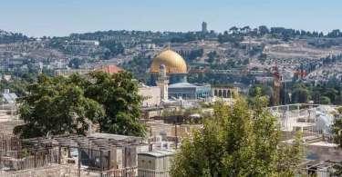Austrália planeja transferir embaixada em Israel para Jerusalém