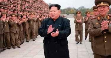 Ditador da Coreia do Norte é bisneto de missionários, relatam historiadores