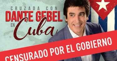 Pastor é impedido pelo governo de Cuba de fazer cruzada evangelística